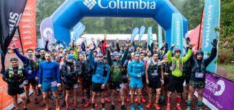 Unos 700 corredores disfrutaron de la 3era edición de Huilo Huilo Trail Run en Neltume