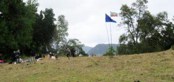 Acusan a inmobiliaria de apropiarse de terreno mapuche a orillas de Lago Pullinque