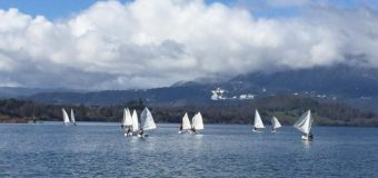 11 Navegantes de Panguipulli viajan a Puerto Varas para la primera clasificatoria de los nacionales