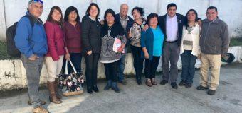 #CasoPollos: Indap respalda a comunidades y recomienda esperar resultado de sumario