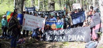 Comunidades de Coñaripe y Pucura rechazan y buscan impugnar concesión de Parque Nacional Villarrica