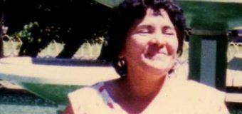 Crónicas de Muñozo | Antonia, una mujer pétrea