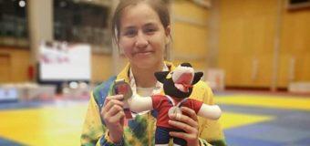 Judoca de Panguipulli obtuvo 3 lugar en Juegos Nacionales y abre chances para ir al mundial