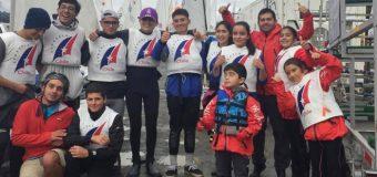 Club de Vela de Panguipulli sale hoy a competir en el segundo clasificatorio zona sur