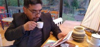 """Las """"Crónicas de Muñozo"""" ya son libro"""