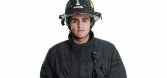 Bombero que cayó al vacío durante combate de incendio en Panguipulli deberá ser operado