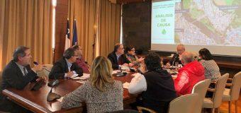 Essal presenta medidas adoptadas para reforzar infraestructura sanitaria y conservación del Parque Francke en Osorno