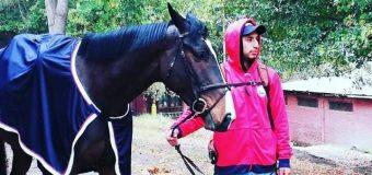 Crónicas de Muñozo: Alexis, y los caballos. Un sueño cumplido