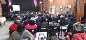 En espacio trafkintuwe se realiza interesante encuentro sobre salud intercultural