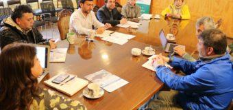 Municipio y Essal establecieron mesa de trabajo para potenciar el desarrollo sanitario de Paillaco