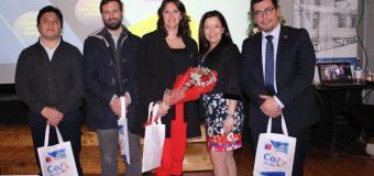 Masiva asistencia en el exitoso seminario sobre maltrato infantil organizado por el Fae Pro en Panguipulli