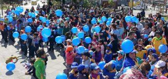 A mediados de noviembre se realizará la 7ma versión de la Corrida por la Inclusión en Panguipulli