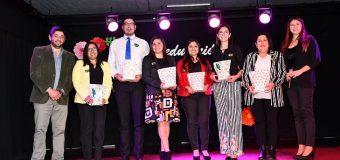 Escuela Rayito de Luz conmemoró el Día del Profesor