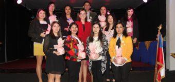 Escuela Rayito de Luz celebró día del asistente educacional