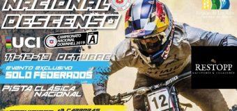 Los mejores exponentes de ciclismo de descenso nacional se reúnen en Lanco