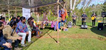 Celebraron intercambio de semillas y saberes en Lanco
