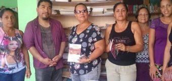 Escritor de Panguipulli regresa de Cuba tras exitoso recorrido por bibliotecas donando sus obras