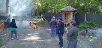 43 Trabajadores en Neltume y Choshuenco esperan pago de sueldos de empresa René García Gross
