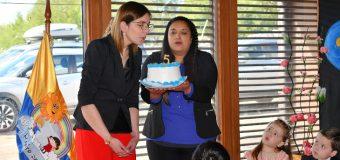 Escuela Rayito de Luz celebró su 5to Aniversario