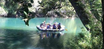 Hoy se hará la apertura del Paso Fronterizo Hua Hum Fluvial