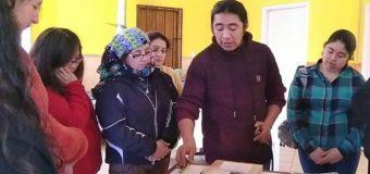 Crónicas de Muñozo | Eduardo Quipainao, Mapuche de plata