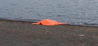 Mujer joven fue hallada sin vida en Lago Calafquén. Pololo está desaparecido