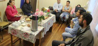 Bomberos buscan apoyo del Concejo Municipal para implementar Grupo de Rescate Acuático