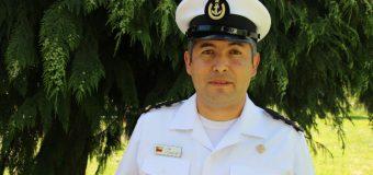 Alcalde de Mar de Puerto Fuy deja la zona y agradece apoyo de la comunidad en su gestión