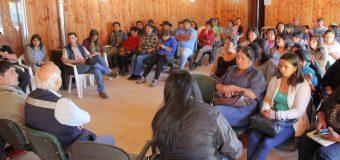Caso Pollos: Comunidades de Coñaripe en picada contra el Alcalde tras desvinculación de profesionales PDTI