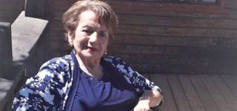 Crónicas de Muñozo: La Sra. Junot