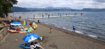 Continúa indagatoria por menor que murió en accidente de motos de agua en lago Calafquén