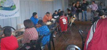 Inscripciones abiertas para el Torneo de Ajedrez Semana de las Rosas en Panguipulli
