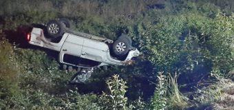 Accidente entre Río Bueno y Ranco dejó un joven fallecido