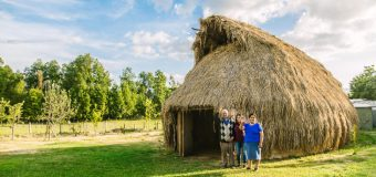 Man Pewma: iniciativa de jóvenes mapuche por el turismo rural en Pucura