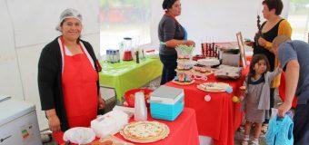 Hoy abrió sus puertas la primera Expo Mujer en Panguipulli