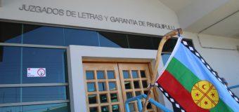 Iglesia Católica no estaría dispuesta a restituir terrenos a comunidades de Coñaripe