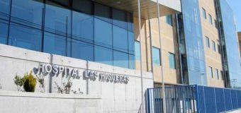 Joven contagiado de Hanta en Huitag se mantiene estable en el Hospital Higueras
