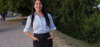 """María José Gatica habla de pobreza real: """"Sé lo que es no tener baño en la casa"""""""