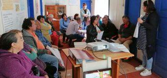 Egis Santa María destraba proyecto habitacional de Villa Llonquén tras dos décadas de espera