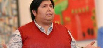 Core Muñoz confirma aprobación de recursos para diseñar el Estadio del Club Cóndor en la ciudad