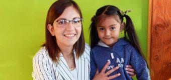 Escuela Rayito de Luz logra Excelencia Académica, por segundo año consecutivo