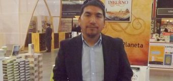 Finalmente el escritor Muñozo fue sobreseído y decretada su inocencia