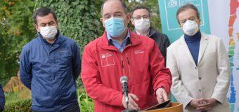 Covid-19: Gobierno Regional traspasó $185.616.000.- al municipio de Panguipulli
