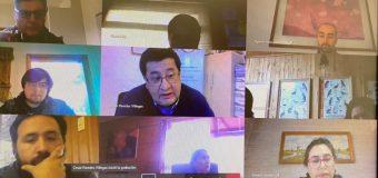 Dirección del Trabajo instala mesa con empresas de Panguipulli para mejorar cumplimiento de normas laborales