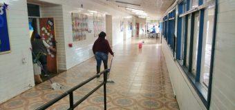 Escuela Rural Municipal de Huellahue recibirá $300 millones del Mineduc para mejorar su infraestructura