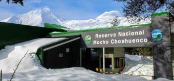 Piden prever inconvenientes tras caótica reapertura de Reserva Mocho Choshuenco