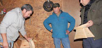 Artesanos de Liquiñe se capacitan en comercio electrónico junto al Ministerio de las Culturas
