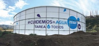 Aguas Andinas vendió el 53% de su participación en Essal a compañía Canadiense