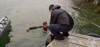 Armada local rescata cuerpo sin vida en playa de Lago Calafquén