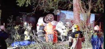 Conocido comerciante Neltumino murió en trágico accidente